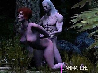 Zeichen trick pornos